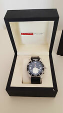 Victorinox 241178 Swiss Army Maverick 2 Dual Time Mens Watch