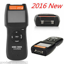 2016 New D900 Car Autos OBD2 CAN Fault Code Reader Scanner Diagnostic Scaner Kit
