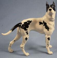 Große Doggenfigur  Figur hund dogge hutschenreuther  great dane figurine