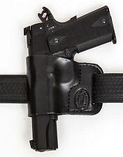 Taurus PT 111 G2 Outside Waistband Left Hand Belt Ride BLK Gun Holster
