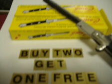 NEW SWITCHBLADE COMB  OPENS WITH PUSH OF THE BUTTON  BUY 2 GET 1 FREE