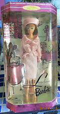 BARBIE FASHION LUNCHEON Collection collector EDITION repro 1966/1996 NRFB #17382
