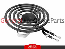 """Maytag Range Cooktop Stove 6"""" Heavy Duty Surface Burner Element 74001780"""