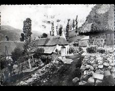 Environs d'AURILLAC (15) FERME & GRANGES en 1953