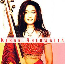 Kiran Ahluwalia by Kiran Ahluwalia (CD, Jun-2005, Triloka/Artemis) India Vocal