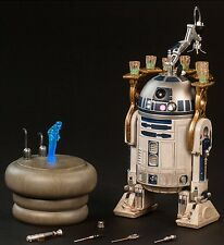 R2-D2 Astromech Droid with Accessories 1/6th - 12 Inch Scale Sideshow Star Wars