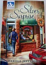 GUIDEPOSTS-MYSTERIES OF SILVER PEAK-#5-A LODE OF SECRETS-BY: CAROLE JEFFERSON