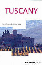 Tuscany, 3rd (Country And Regional Guides - Cadogan),GOOD Book