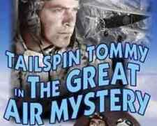 Tailspin Tommy and The Great Air Mystery, 1935 SERIAL
