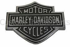 Ford Super Duty F150 250 350 450 550 Harley Davidson Rear Tailgate Emblem Badge