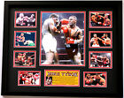 New Mike Tyson Signed Limited Edition Memorabilia