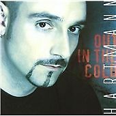 Hartmann - Out in the Cold (2005)  CD Frontiers