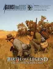 Birth of a Legend: Lee and the Seven Days, NEW