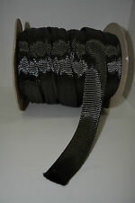 """Gaine chaussette CARBONE UD HR élastique 40 mm  """" vendu au mètre linéaire """""""