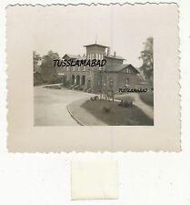 Alter kleiner Bahnhof Gebäude Haus siehe Foto Ansicht TOP