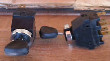 Lancia Beta, Fiat 127, interruttori cruscotto, dashboard switch