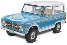Revell 1/25 Ford Bronco Plastic Model Kit 85-4320 RMX854320