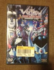 Voltron Defender of the Universe : Paradise Lost DVD ( New and Sealed )