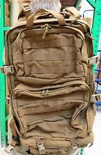 NEW LBT PARA-X-3 Multiple Casualty Medical Backpack in Coyote Brown