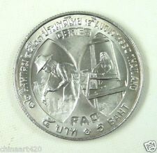 Thailand Commemorative Coin 2012 ,  Queen's Birthday August 12 and F.A.O. Ceres