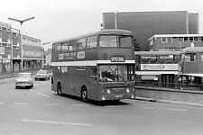 Doncaster No.220 6x4 Yorkshire Bus Photo