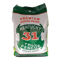 5 lb Kentucky 31 Tall Fescue Grass Seed Lawn Drought Resistant Turf Fast Growing