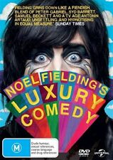 Noel Fielding's Luxury Comedy: Series 1 NEW R4 DVD