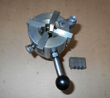 """GEOMETRIC 3/4 DS Die HEAD,1""""shank Pull off or Bump W/3/8""""16 & 3/4"""" 16 chasers"""