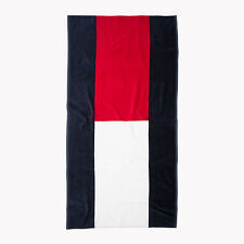 Tommy Hilfiger Flag Beach Towel BRAND NEW