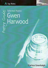 Selected Poems: Gwen Harwood by Clarissa Greenhalgh
