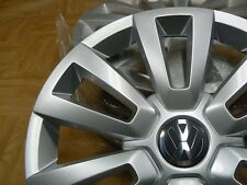 Original Wheel Trims 16 Inch VW Beetle Golf 16 inch 5C0601147C NEW Ar.No. 0287