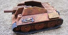 MGM 080-402 1/72 Resin WWII+ German E25 Grille 1946