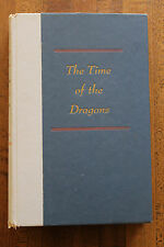 The Time of the Dragons by Alice Ekert Rothlolz 1958 HC translated from German