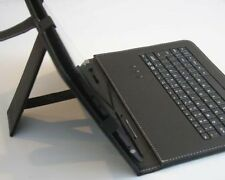 USB Keyboard Case Cover for DELL Venue 10 Pro 5055 10.1 5050 5000 Series Tablet
