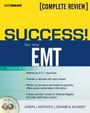 SUCCESS! for the EMT-Basic 2nd Edition)