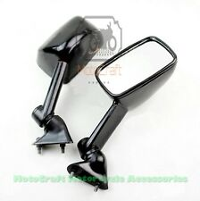Kawasaki ZZR400 ZZR1100 Brand New After-Market Rearview Mirrors