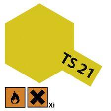 Tamiya Acryl Sprühfarbe TS-21 Gold glänzend 100 ml #85021