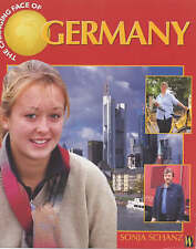 The Changing Face Of: Germany,ACCEPTABLE Book