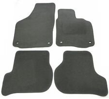 TOYOTA RAV 4 2002-2006 CUSTOM TAILORED GREY CAR MATS