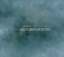 Soundtrack - Girl With The Dragon Tattoo (2011) - Used - Compact Disc