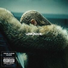 Beyoncé - Beyonce Lemonade 2016 CD & DVD