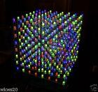 Music Module parts kit for SuperTech-IT RGB LED Cube
