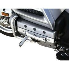 Rivco Products - GL18003 - Aero Flip-Out Highway Pegs, Chrome-Plated