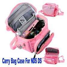 Portable Travel Pouch Case Bag Shoulder Bags Box For Nintendo DS Lite/DSi/3DS