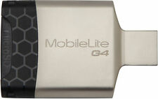 KINGSTON MobileLite g4 usb3.0 Multi Lettore di schede di memoria SD SDHC SDXC UK