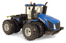 FORD NEW HOLLAND T 9.670  4WD PRESTIGE EDITION  1:32 SCALE ERTL 2013 NEW IN PKG