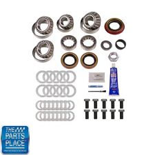"1964-72 GM Cars 8.2"" 10 Bolt Rear End Rebuild Master Kit"