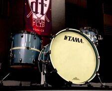 Tama 3pc Starclassic Performer B/B Drum Set-Electron Blue