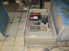 Reliance DC Drive 25C61 25HP *Broken Hinges* Used