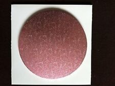 "10"" inch PINK ROUND CAKE BOARD / DRUM and BOX  FAST NEXT DAY DESPATCH"
